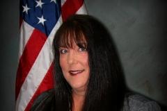 Investigator Dana Cooper
