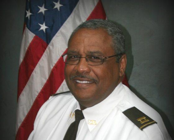 Captain Bobby Ray Smith